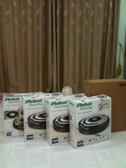 iRobot Roomba ,  780,  770,  560,  564pet friendly for sale!!!