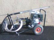 For Sale Honda GX200,  Petrol Pressure Washer