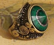 THE IQBAAL MIRACLE RINGS BY MAMA ASHIRAT: +27849642388