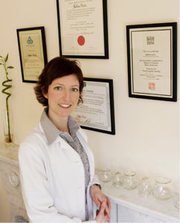 Find Acupuncture and Fertility Clinic in Galway