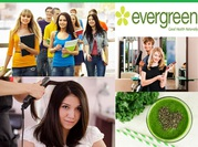 Multivitamin tablets - Evergreen
