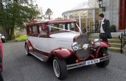 Looking for Wedding Car in Wexford
