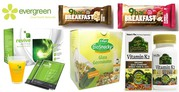 Buy Vitamins Online - Evergreen
