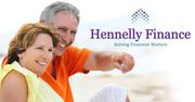 Find Pensions Advice in Galway - Hennelly Finance