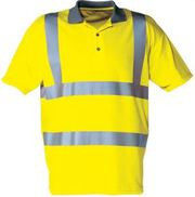 Let Safety Begin with Mens polos corporate wear From SafetyDirect