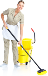 commercial cleaning service in Galway