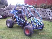 buggy 150cc galway would trade for 125cc motocross machine
